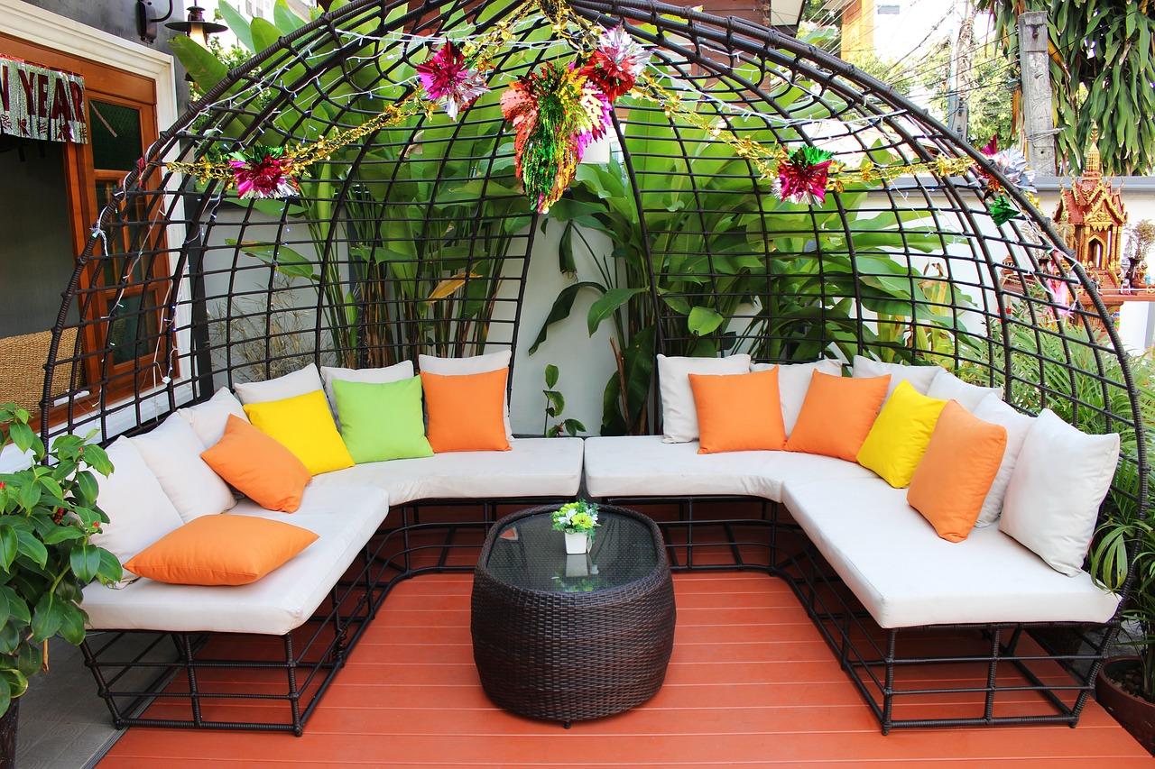 terrasse style